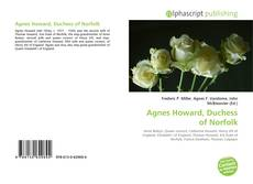 Обложка Agnes Howard, Duchess of Norfolk