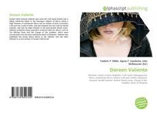 Bookcover of Doreen Valiente