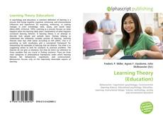 Learning Theory (Education)的封面