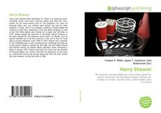 Bookcover of Harry Shearer