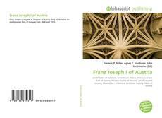 Buchcover von Franz Joseph I of Austria