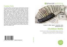 Bookcover of Chaldean Mafia