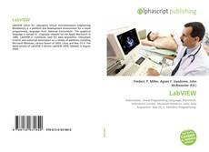 LabVIEW的封面