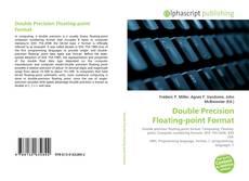 Couverture de Double Precision Floating-point Format