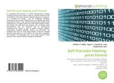 Couverture de Half Precision Floating-point Format