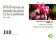 Bookcover of Bleeding Kansas