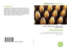 Muzzleloader的封面