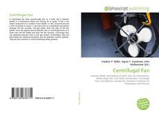Обложка Centrifugal Fan