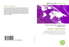 Bookcover of Islamic Capitalism