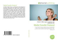 Bookcover of Media Transfer Protocol
