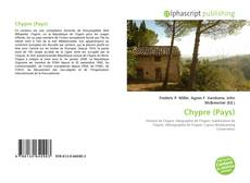 Bookcover of Chypre (Pays)