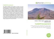 Borítókép a  Catskill Escarpment - hoz