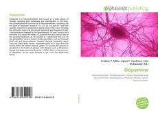 Bookcover of Dopamine