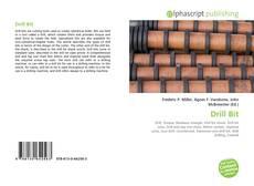 Bookcover of Drill Bit