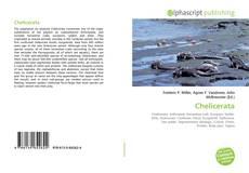 Buchcover von Chelicerata