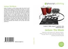 Bookcover of Jackass: The Movie