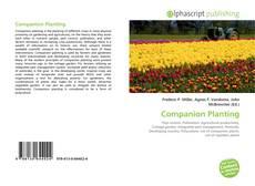 Обложка Companion Planting
