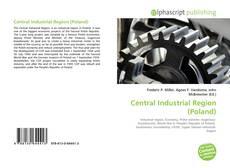 Couverture de Central Industrial Region (Poland)