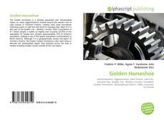 Portada del libro de Golden Horseshoe