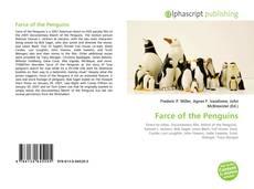 Couverture de Farce of the Penguins