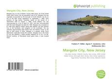 Bookcover of Margate City, New Jersey