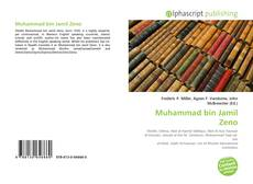 Обложка Muhammad bin Jamil Zeno