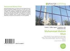 Bookcover of Muhammad Muhsin Khan