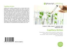 Bookcover of Capillary Action