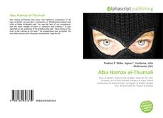 Bookcover of Abu Hamza al-Thumali