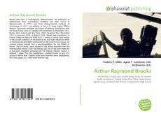Buchcover von Arthur Raymond Brooks
