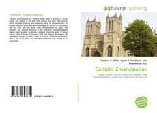 Couverture de Catholic Emancipation