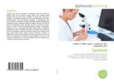 Cytokine kitap kapağı