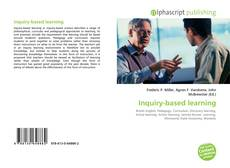 Bookcover of Inquiry-based learning