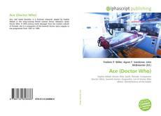 Copertina di Ace (Doctor Who)