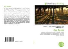 Copertina di Ace Books