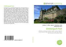 Bookcover of Chittorgarh Fort