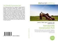 Обложка Fort Glanville Conservation Park