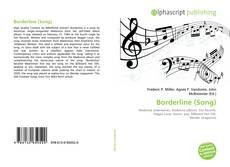Couverture de Borderline (Song)