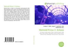 Buchcover von Metroid Prime 2: Echoes