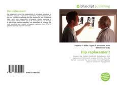 Обложка Hip replacement