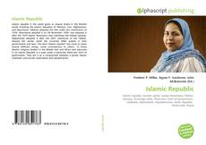 Couverture de Islamic Republic