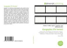 Couverture de Gargoyles (TV Series)