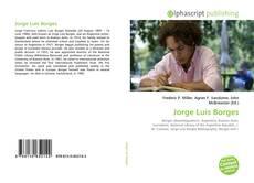 Jorge Luis Borges的封面