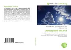 Copertina di Atmosphere of Earth