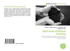 Bookcover of Mohs Scale of Mineral Hardness