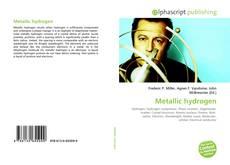 Bookcover of Metallic hydrogen