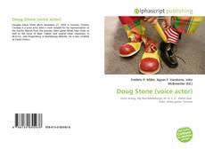 Couverture de Doug Stone (voice actor)