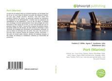 Bookcover of Port (Marine)
