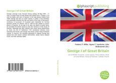 Borítókép a  George I of Great Britain - hoz