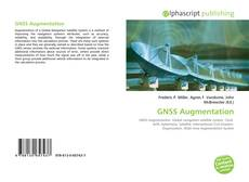 Bookcover of GNSS Augmentation